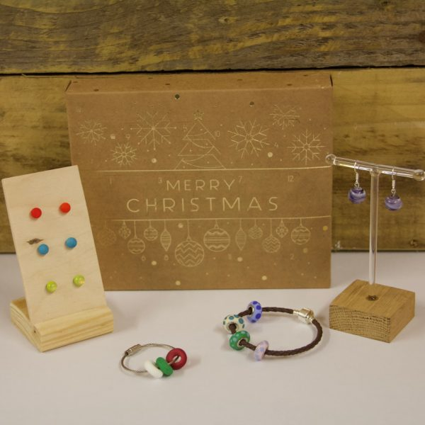 Jewellery advent 12